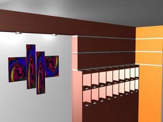 IMAGENES ANTE PROYECTO:  de estilo  por fg arquitectura
