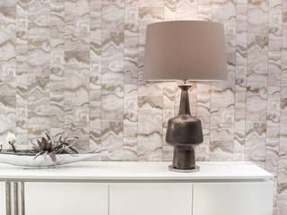 Decoração Sala Jantar: Salas de jantar  por Glim - Design de Interiores