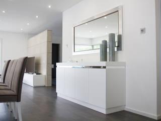 Salas de estar - Salles de séjour - Living rooms:   por Charmovis