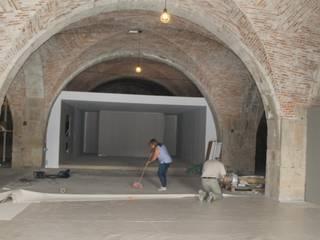 Sleep In Porto - Mostra de Interiores e Design-1º Evento O ANTES E O DEPOIS por Openlife - Decoração de Interiores Eclético