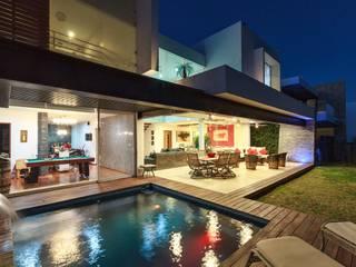 Häuser von SANTIAGO PARDO ARQUITECTO,