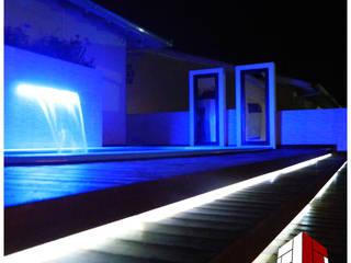 Arquiteto Fernando Dela Justina Pool
