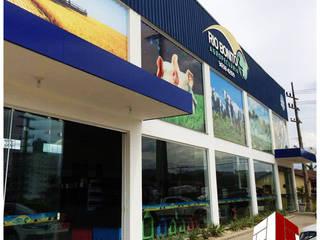 Arquiteto Fernando Dela Justina Commercial Spaces