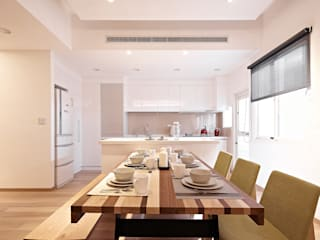 耀昀創意設計有限公司/Alfonso Ideas Kitchen
