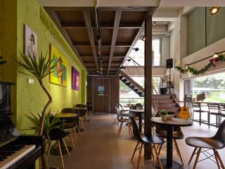 Gastronomie scandinave par 耀昀創意設計有限公司/Alfonso Ideas Scandinave