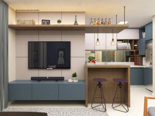 modern  von Arquiteto Otávio Mendes, Modern