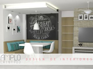 by Amplo Criativo Industrial