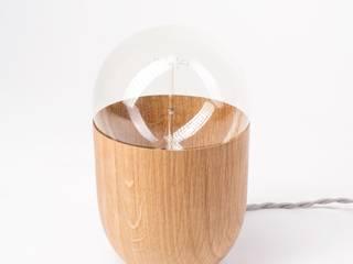 Lampe Coco:  de style  par Koska