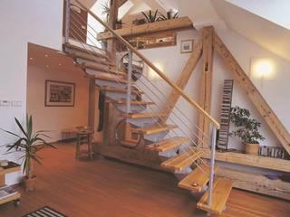 detaylar Eklektik Koridor, Hol & Merdivenler BYAZ İnşaat Mimarlık ve Tasarım Eklektik