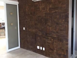 Bedroom by Conceito Ar Condicionado