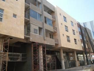 健身房 by Protocolo Ingeniería & Arquitectura,