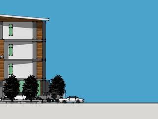 Apartment 20 โดย iamarchitex