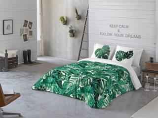 Dschungel-Style von Dekoria GmbH Tropisch