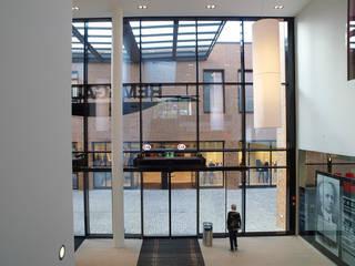 Einkaufszentrum Schwäbisch-Gmünd:  Ladenflächen von Architekturbüro Uerdingen