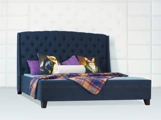 Кровати по индивидуальному заказу от Sofas&Decor Классический
