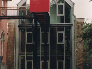 Remise Burg Wissem Troisdorf:  Veranstaltungsorte von Architekturbüro Uerdingen