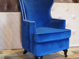 Кресла изготовленные на заказ от Sofas&Decor Классический