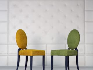 Дизайнерские стулья на заказ от Sofas&Decor Классический