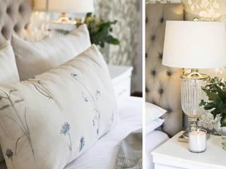 Recent Decorating Projects - Joseph Avnon Interiors: classic Bedroom by Joseph Avnon Interiors