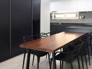 Salas de jantar  por Olive Maison , Moderno