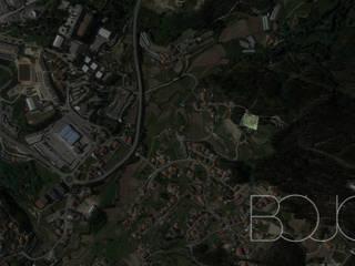 Localização: Casas minimalistas por Sérgio Bouça