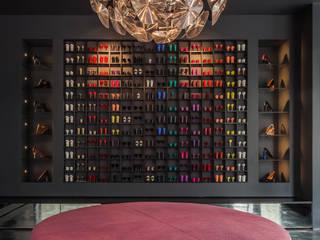 : Espaços comerciais  por INAIN Interior Design ,Moderno