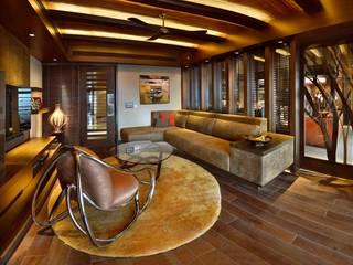 214A Modern hotels by Saka Studio Modern