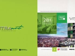 """VITRA ART Apartamentos, la mejor inversión en Bogotá.:  de estilo {:asian=>""""asiático"""", :classic=>""""clásico"""", :colonial=>""""colonial"""", :country=>""""rural"""", :eclectic=>""""ecléctico"""", :industrial=>""""industrial"""", :mediterranean=>""""Mediterráneo"""", :minimalist=>""""minimalista"""", :modern=>""""moderno"""", :rustic=>""""rústico"""", :scandinavian=>""""escandinavo"""", :tropical=>""""tropical""""} por Proyectamos y Edificamos,"""