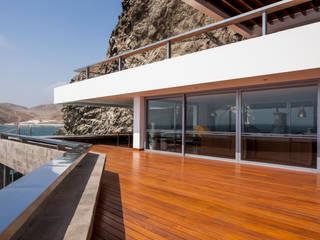 Ventanas Y Estilos Puertas y ventanas modernas Aluminio/Cinc Gris