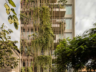 Houses by Vicca Verde, Modern
