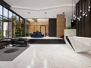 VANGUARD:  de estilo  por FABRE STUDIO