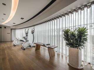 E化宅 揭起優質心生活 根據 存果空間設計有限公司 簡約風