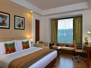 Hotels Classic hotels by Zeba India Pvt. Ltd. Classic