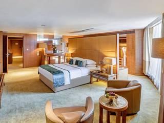 Hotels:  Hotels by Zeba India Pvt. Ltd.