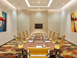 Corporates Zeba India Pvt. Ltd. Conference Centres