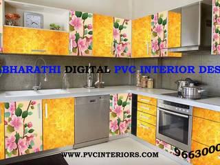 by balabharathi pvc interior design
