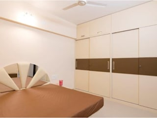 غرفة نوم تنفيذ BVM Intsol Pvt. Ltd.