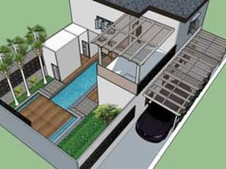 our project arsitek adin