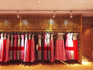 Ada Boutique at Canada: classic  by Nest Design,Classic