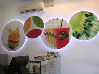 Kantor & toko by ATYCO