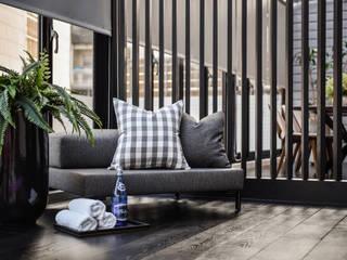 藏。: 現代  by 存果空間設計有限公司, 現代風