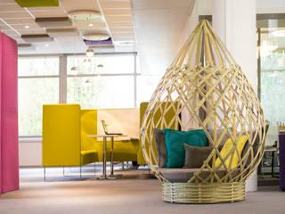 Déambulons Living roomSofas & armchairs Bambu