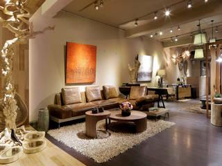 店內擺設二 禾木家具 辦公空間與店舖