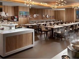 禾木家具 Dining roomChairs & benches