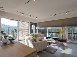 禾木家具 Modern houses