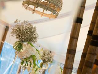 Déambulons Living roomLighting Bambu