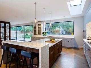Kitchen by Studio K Design, Modern