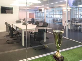 : Estádios  por INAIN Interior Design ,Moderno