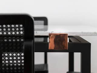 de estilo  de Ateliê 7 arquitetura e design integrados