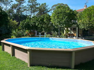 5 outdoor pools that make your home feel like a holiday resort by Soleo
